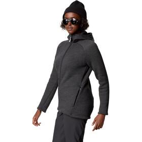 Houdini Alto Houdi Jacket Dame True Black